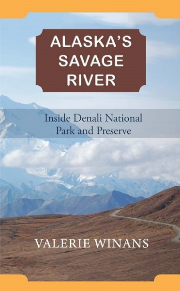 Alaska's Savage River